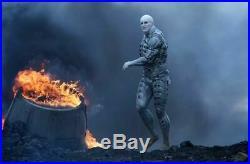 Prometheus Alien Engineer Resin GK Statue White Unpainted Model Kit 22'' Figure