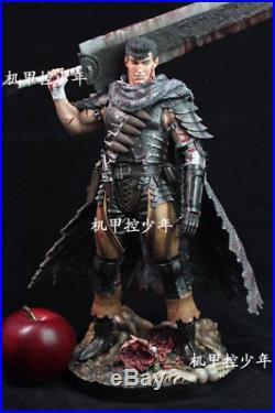 RARE 1/6 Custom Guts Gatsu of Berserk GK Resin Statue Figure LIMITED 50 PCS MADE