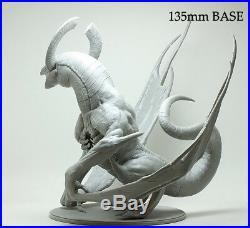 RARE Dragon King Resin Model kit 135mm