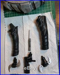 Rare 1/4 scale Custom Blade Resin Model # 47/51 (UNPAINTED)