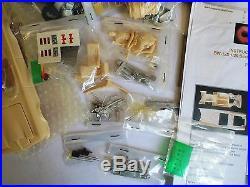 Rare Magnetic Models Blackstar 1966 Batmobile 125 Resin Kit Unmade Boxed (k371)