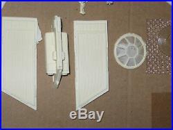 Rare Star Wars 1/48 Scale Tie Obliterator Resin Model Kit By Smt