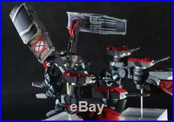 Resin Figure Kit Prinz Eugen Azur Lane Figure Model Kit
