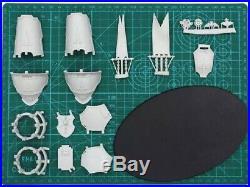 Resin Figure Model Kit Cerastus Knight Lancer Warrior CyberPunk Unpainted