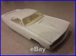 Resin Johan 1970 Chrysler 300h Air Traxx Unbuilt Kit RARE