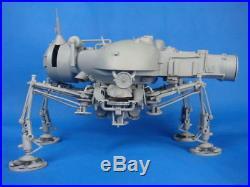 Resin Kit 161 1/35 MA. K U. D. K. 38 SCHENKEL SF3D