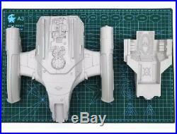 Resin Model Kit Warhammer Legio Custodes Orion Assault CyberPunk Unpainted