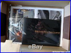 Resin stunt kit model prop replica Blade Runner Blaster 2049 Tomenosuke Japan