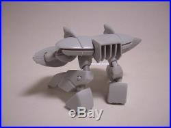 Robotech Invid Mospeada Inbit Eager Scout kit 1/48