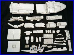 Roger Young Starship Carrier 19 Inch Long Resin Model Kit 18SHM02