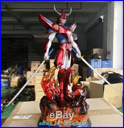 Ryo Sanada Statue Resin Figure Model Kits GK Ronin Warriors FOC Studio Toys New