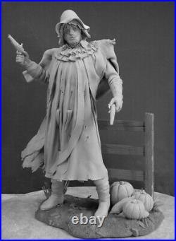SCARECROW OF ROMNEY MARSH Dr Syn PATRICK McGOOHAN Resin MODEL KIT Jeff Yagher