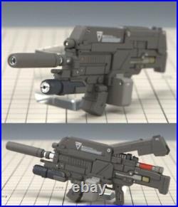 SIDE3 MG Gundam RGM-96X Jesta Cannon GK Resin Model Conversion Kits 1100