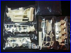 SMP24 1/24 Dino 308GT4 Precision Resin Kit Supercar Modeling Project24 Japan F/S
