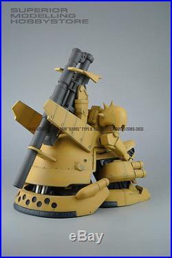 SMS-283 Non scale SD YMS-16 & SD YMS-16M Xamel Full resin model Gundam kit anime