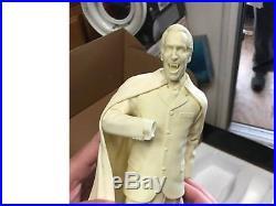 Scars Of Dracula Christopher Lee 1/6 Scale Resin Model Kit LTD EDITION 051PE01