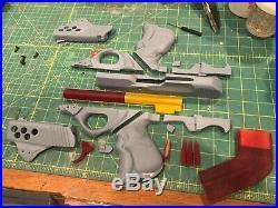 Seburo CX Compact Exploder Resin 3D Printed Replica Model Kit