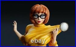 Sexy Velma 1/6th Garage Kit / Resin model Kit /Men's Gifts /FanART