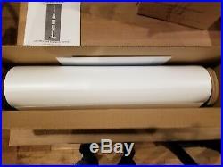 Sheri's hot rockets saturn 1b-resin 1/48 scale flying model rocket