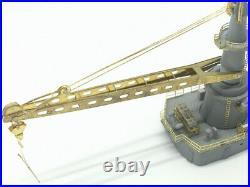 Snow Man resin kit 1/350 IJN Seaplane Tender Akitsushima 1942 SR-3501