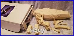 Solarwind Karnstein Female Resin Model Kit