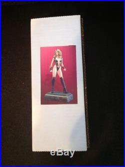 Solarwind Productions 1/7 Female Ranger Resin model kit Foxfire