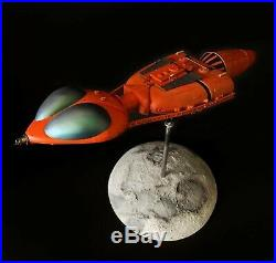 Space 1999 1/48 Scale Sidon Ship Resin Model Kit