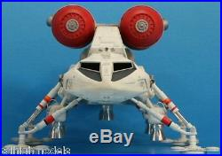 Space 1999 1/72 Swift resin model kit (in scale with Sixteen 12 Eagles)