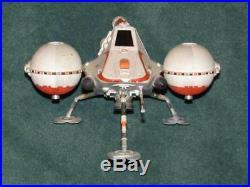 Space 1999 Pilot Ship Studio Scale Resin Model Kit 189lu18