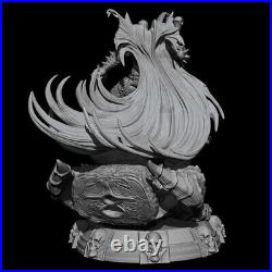 Spawn Unpainted Resin Kits Model GK Statue 3D Print 9in. Height Unassembled