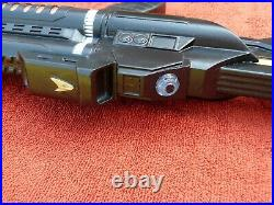 Star Trek Discovery Phaser Mk3 Resin 11 scale prop replica