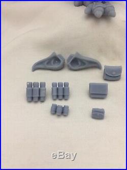Star Wars Mandalorian Resin Model Kits (bundle)