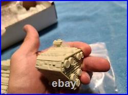 Star Wars Nebulon B Medical Frigate Resin Model kit From AMP