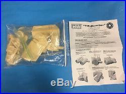 Star Wars Tie Bomber 1/72 Resin Model Kit Rare! My Fantastic Plastic