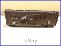 Sunshine Models HO 50 Chicago, Burlington & Quincy CB&Q 46658 Bomber Box Car