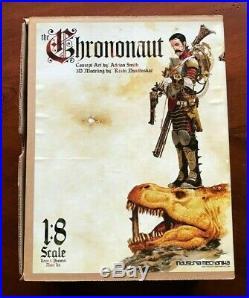 THE CHRONONAUT 1/8 Resin Model kit ORIGINAL IM