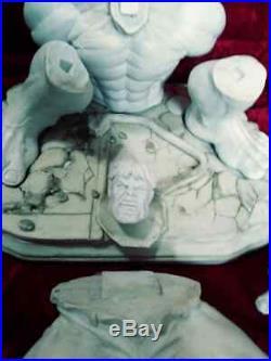 THE HULK KOMA resin model kit 1/6 scale RARE