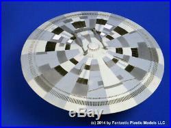 THE THING (1980) Flying Saucer 1350 Resin Model Kit