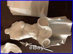 Talia Al Ghul Resin Model Kit