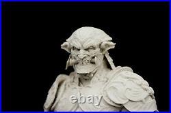 Tekken Yoshimitsu 16 Resin Cast Model Kit 30 cm 100% Authentic RARE
