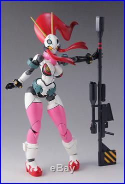 Tengen Toppa Yoko W Tank Robot Gundum Figures Resin Model Garage kit Unpainted