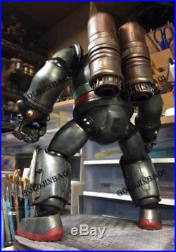 Tetsujin 28 WF2015 Summer Unpainted Resin Kit 400mm+ Model GK Unassembled