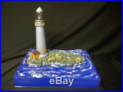 The Beast From 20,000 Fathoms Solid Resin Model Lots Of Custom Work