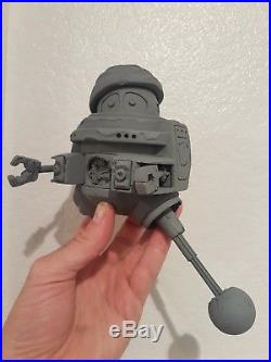 The Black hole Old Bob resin model kit In scale with MPC Vincent / maximillion