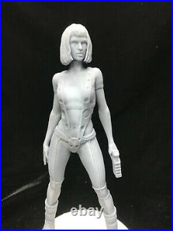 The Fifth Element Leeloo Dallas / Resin Figure / Model Kit-1/6 scale