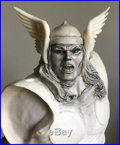 The Mighty THOR 1/6th huge resin model kit Shawn Nagle Koma awesome