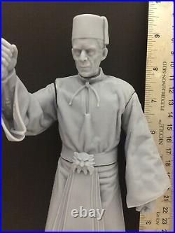 The Mummy- Imhotep -Original Movie Resin Model Kit