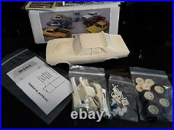 The Tool Box Mad Max 1973 Falcon Xb Police Interceptor Resin Model Car Kit