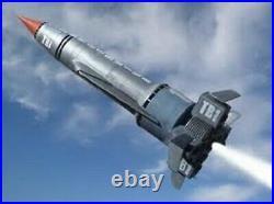 Thunderbirds Thunderbird 1 12 Resin Model By Uncl Models