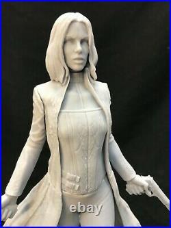 Underworld Kate Beckinsale Selene / Resin Figure / Model Kit-1/6 scale